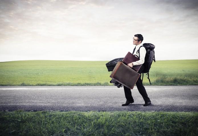 転職初日に感じたたった1つのこと、それは「案ずるより産むが易し」